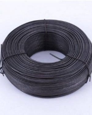 Black Annealed Tying Wire
