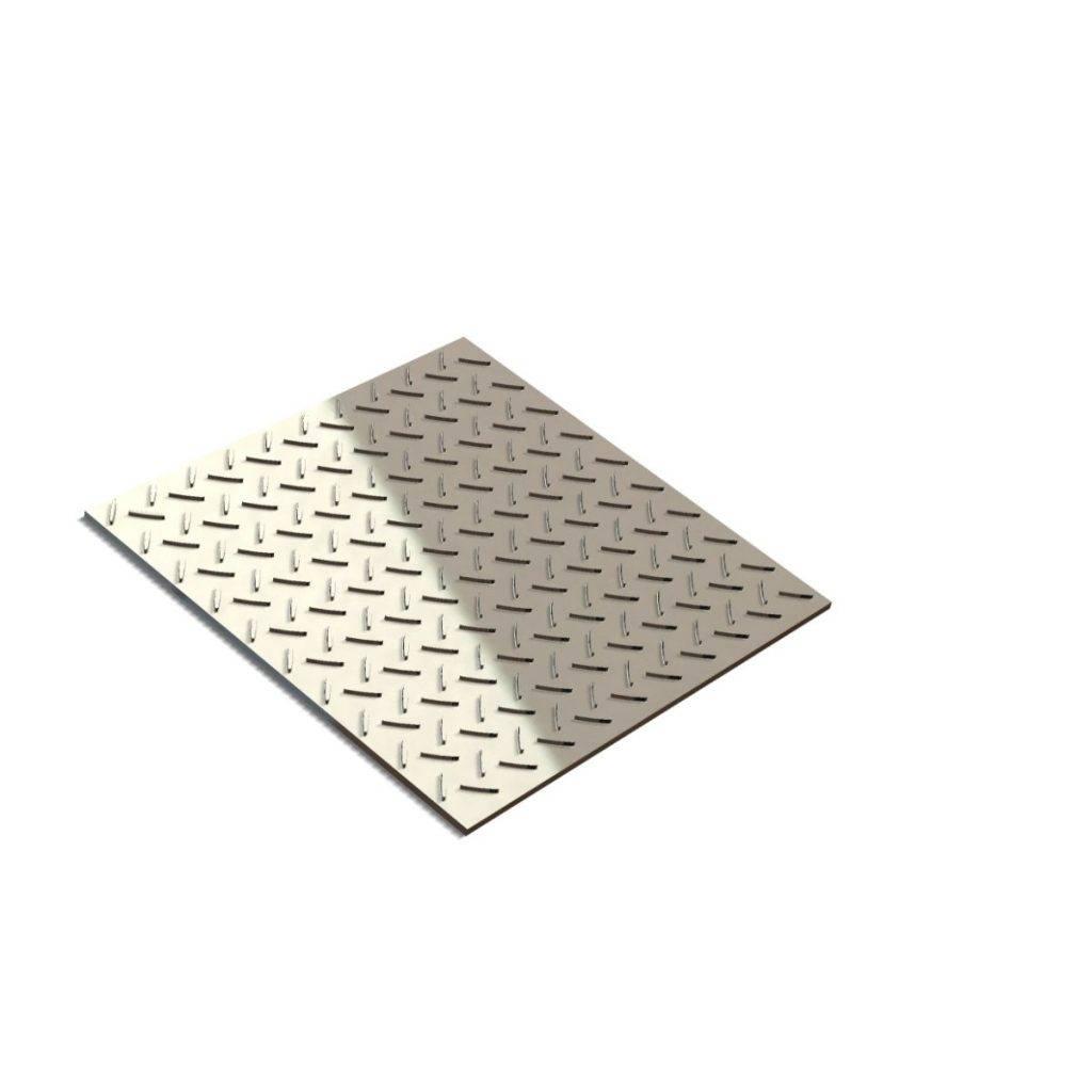 Durbar Floor plate 1
