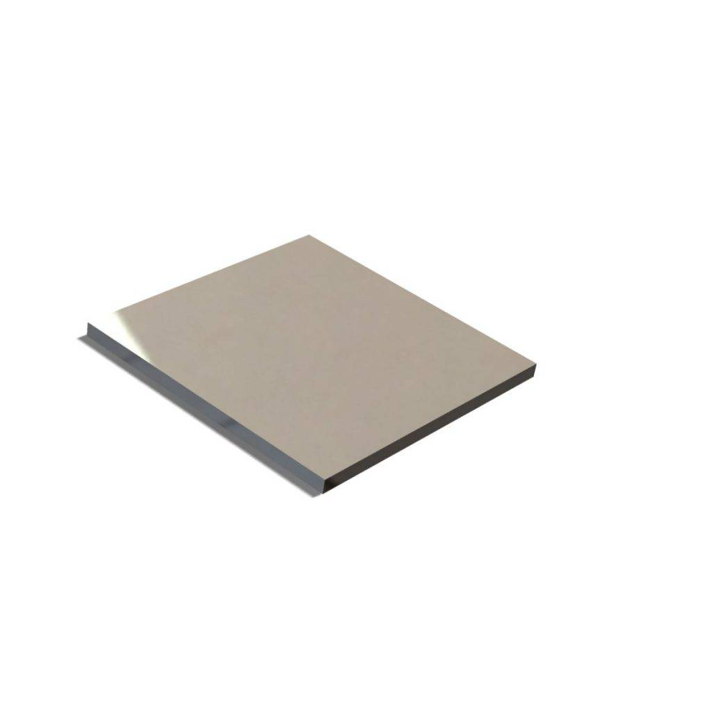 Mild Steel Plate