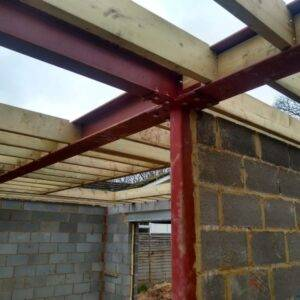 House Extension Steel Beams Direct
